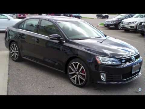 Feature New: 2013 VW Jetta GLI w/ Technology Package (Roman)