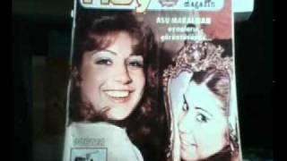 Bal gibi olur - Asu Maralman - 1977