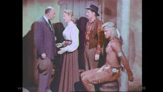 The Forsaken Westerns - Johnny Moccasin - tv shows full episodes in COLOR