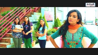 Cross Connection | Full Punjabi Movie