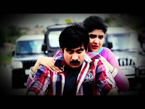 Ravi Teja Nippu Promo