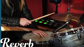 How to Use Drums and a Looper to Build Live Performances | Reverb Learn To Play