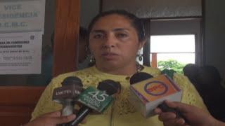 Pando concejal de Cobija violador a la carcel