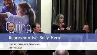 Representative Sally Kern