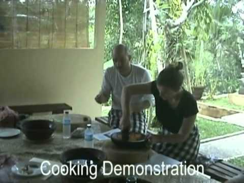 Welcome to Payuk Bali Home Cooking Class<br />