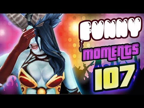 Dota 2 Funny Moments 117