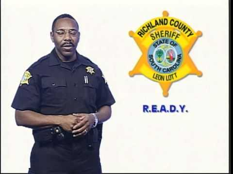 Richland County (Alvin S. Glenn) Detention Center Inmate ...