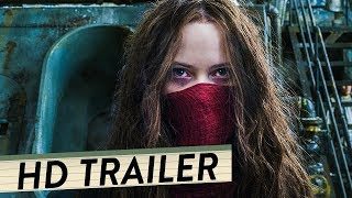 MORTAL ENGINES: KRIEG DER STÄDTE Trailer Deutsch German (HD) | Peter Jackson 2018
