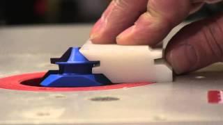 Rockler Router Bit Setup Jigs Review | NewWoodworker