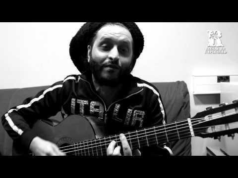 Reggae.fr Unplugged avec Alborosie !