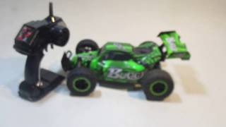 [UNBOXING] Rc Buggy  YOU JIE TOYS UJ99-2610B Scale 1:16