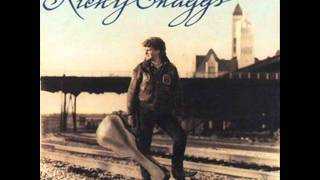 Watch Ricky Skaggs Old Kind Of Love video