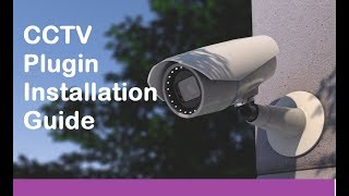 Hikvision Please Click here to download and install the plug-in