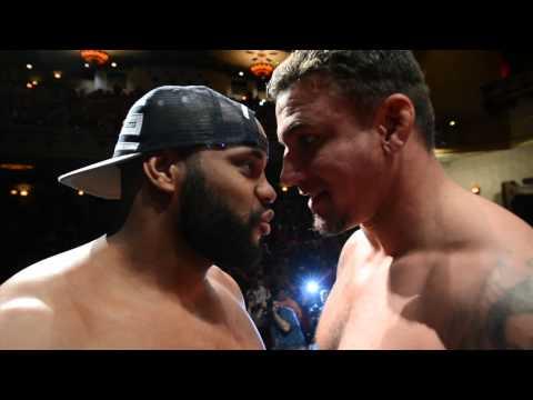 UFC on FOX 7 Mir vs Cormier Weighin Highlight