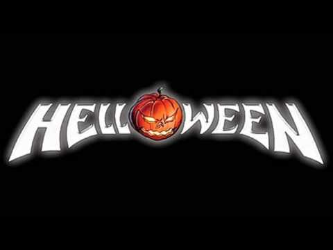 Helloween - Hell Was Maden In Heaven