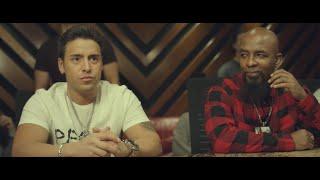 "BLACK OXYGEN - ""DROP IT"" FEAT. TECH N9NE, YOUNG MILLER & T.R.O.Y. (OFFICIAL MUSIC VIDEO)"