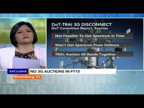 Countdown: DoT-TRAI 3G Disconnect
