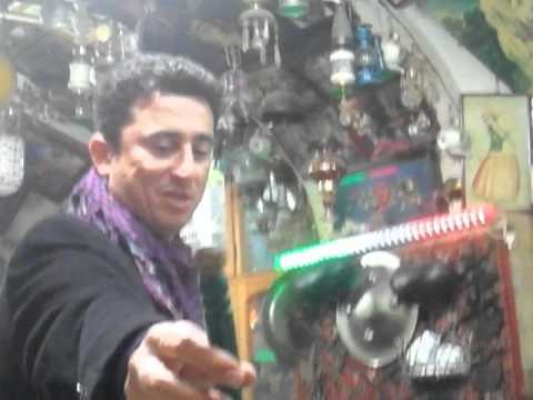 Iran Tourism Appeals to 'Adventure Travelers' - Part 2 of 3