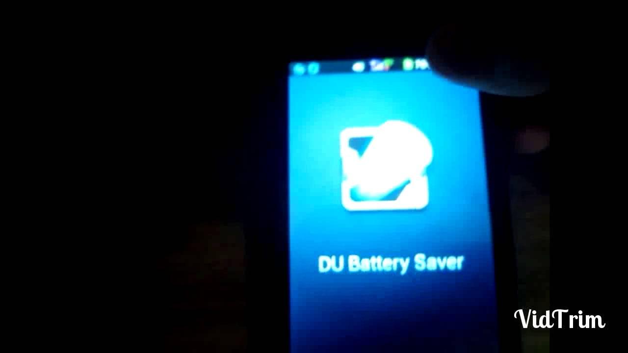 Как сделать так чтобы батарея садилась медленнее