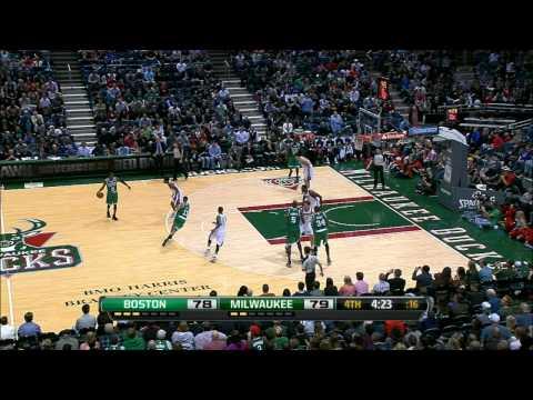 NBA Nightly Highlights: November 10th
