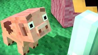 Minecraft: Story Mode - A Strange Land (10)