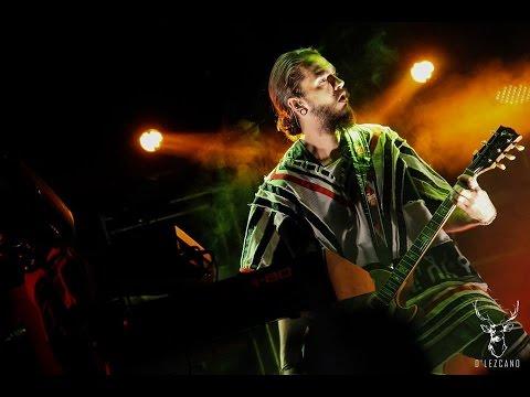 Tokio Hotel - Feel It All - Argentina - Luna Park - Parte 1