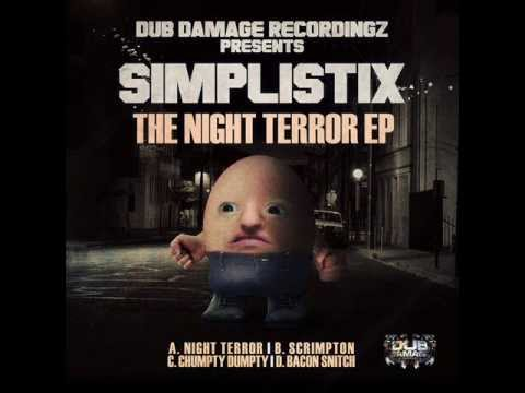 Simplistix -   Night Terror