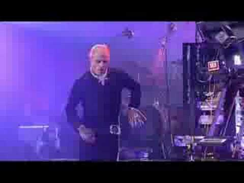 The Prodigy - Smack My Bitch Up Live in Pink Pop