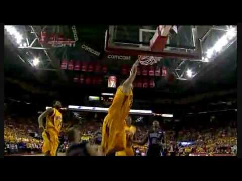 Maryland Terrapins Basketball 2010 Video