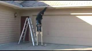 Video pladur hacer bricolaje es - Pladur para exteriores ...