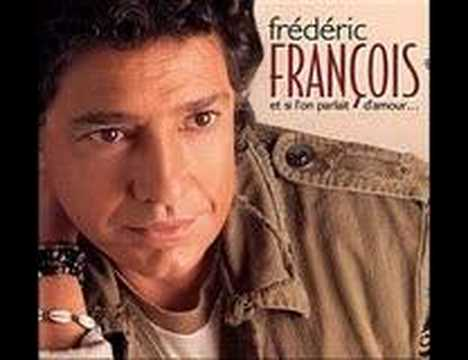 L'amour Fou - Frederic Francois