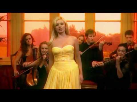Katherine Jenkins - I will always Love You - l'amore sei tu