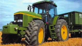 Watch Rodney Atkins Friends With Tractors video