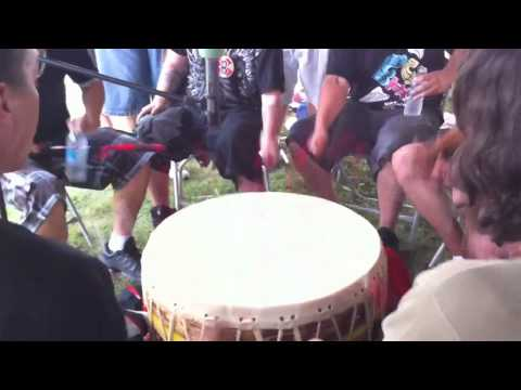 A Tribe Called Mi'kmaq - Little Thunder 2010