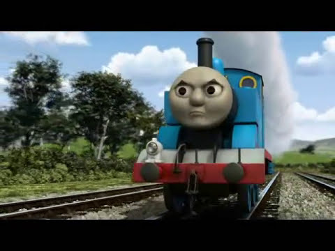 He's A Really Useful Engine - Song Remix (My Version)