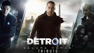 Download Lagu Detroit: Become Human Tribute - Whatever It Takes Gratis STAFABAND
