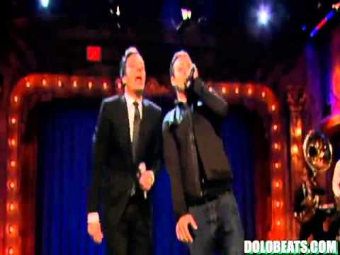 Jimmy Fallon & Justin Timberlake- History Of Rap Part 4