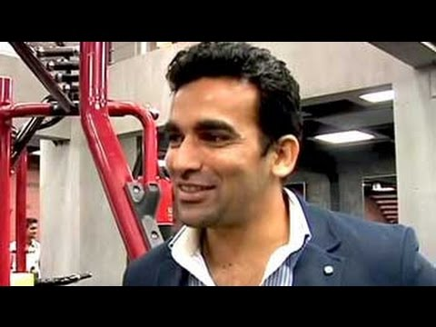 Want Indian sportspersons to get physiotherapy of international standard: Zaheer Khan