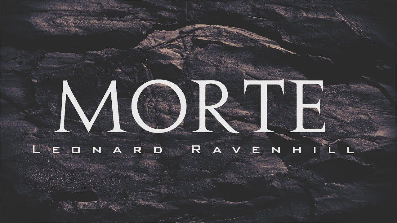 Morte - Leonard Ravenhill