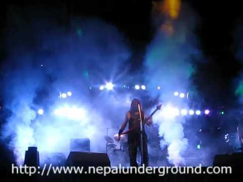 Vader Nepal Live (silence Festival -ii) Full Concert Video  Part 6 video