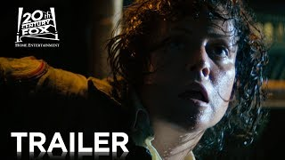 "Alien   ""In Space No One Can Hear You Scream"" Trailer [HD]   20th Century FOX"