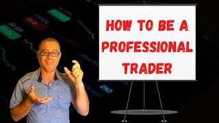 Who AM I? A Swing Trader - Short Term Trader