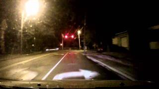 Bad Drivers Caught On Dash Cam Compilation 3