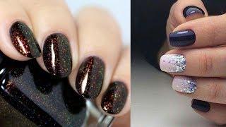 Brush Nails   New Nail Art Tutorials Compilation 2018   Best Beautiful Nail Designs  #8