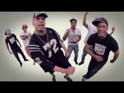 CAPEA EL HUMOR 2014 VIDEO OFICIAL HD ORIGINAL