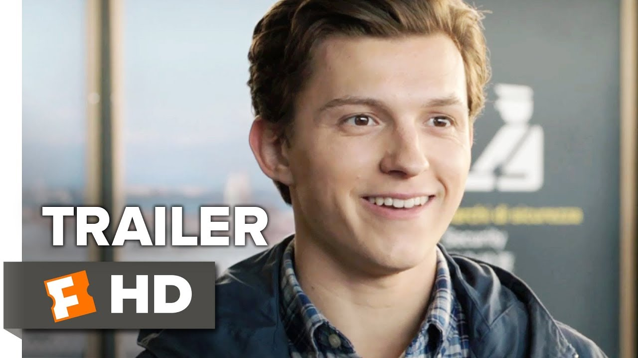 Spider-Man: Far From Home International Teaser Trailer #1 (2019) | Movieclips Trailers