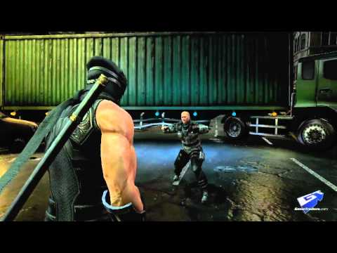 Ninja Gaiden 3 - Review