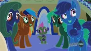 The Success Song (The Failure Song Reprise) - G-Major Version (My Little Pony : Friendship Is Magic)