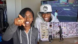 A Boogie Wit Da Hoodie Goes Sneaker Shopping With Complex - Reaction