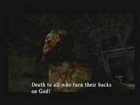 Silent Hill 3 - Crude Sunlight
